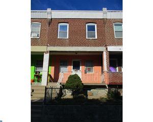 Photo of 537 E LURAY ST, PHILADELPHIA, PA 19120 (MLS # 7086530)