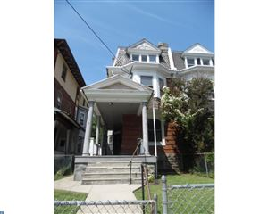 Photo of 245 W HANSBERRY ST, PHILADELPHIA, PA 19144 (MLS # 7048531)
