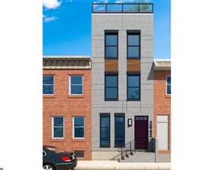 Photo of 2042 PEMBERTON ST, PHILADELPHIA, PA 19146 (MLS # 7056531)