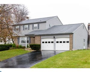 Photo of 516 BRITTON DR, KING OF PRUSSIA, PA 19406 (MLS # 7086533)