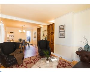 Photo of 2205 BAINBRIDGE ST, PHILADELPHIA, PA 19146 (MLS # 7034535)