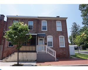 Photo of 220 S MATLACK ST, WEST CHESTER, PA 19382 (MLS # 7070535)