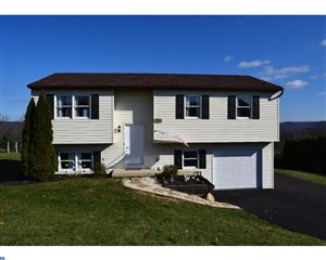 Photo of 78 CARRIAGE CIR, OLEY, PA 19547 (MLS # 7086536)