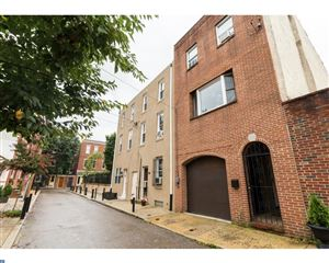 Photo of 610 PEMBERTON ST, PHILADELPHIA, PA 19147 (MLS # 7035537)