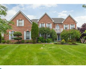 Photo of 165 SOMERSET DR, BLUE BELL, PA 19422 (MLS # 6992539)