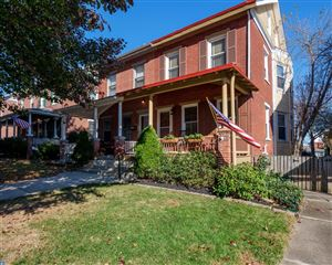 Photo of 219 N ADAMS ST, WEST CHESTER, PA 19380 (MLS # 7086546)