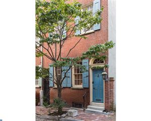 Photo of 304 S PHILIP ST, PHILADELPHIA, PA 19106 (MLS # 7062551)