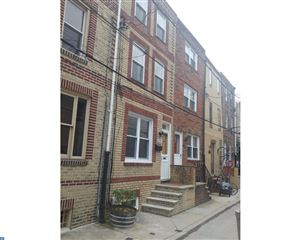 Photo of 759 S SHERIDAN ST, PHILADELPHIA, PA 19147 (MLS # 7072553)