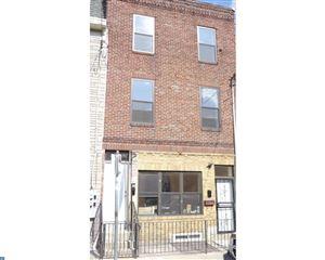Photo of 1203 S 16TH ST, PHILADELPHIA, PA 19146 (MLS # 7007556)