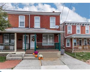 Photo of 409 S MATLACK ST, WEST CHESTER, PA 19382 (MLS # 7069556)