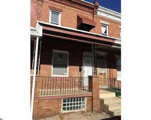 Photo of 5344 LESHER ST, PHILADELPHIA, PA 19124 (MLS # 7086557)
