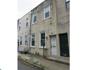 Photo of 410 SEPVIVA ST, PHILADELPHIA, PA 19125 (MLS # 7034565)