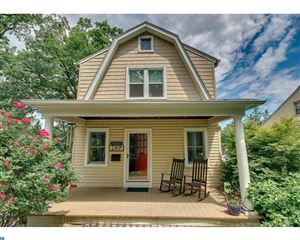 Photo of 710 EDGE HILL RD, GLENSIDE, PA 19038 (MLS # 7000566)