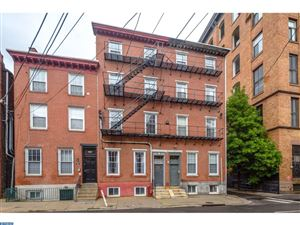 Photo of 1343 LOMBARD ST #A, PHILADELPHIA, PA 19147 (MLS # 6978574)