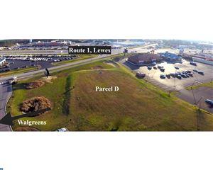Photo of 0 FIVE POINTS SQ #D, LEWES, DE 19971 (MLS # 6684577)
