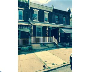 Photo of 362 E SHEDAKER ST, PHILADELPHIA, PA 19144 (MLS # 7029578)