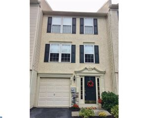 Photo of 990 FERN HILL RD #636, WEST CHESTER, PA 19380 (MLS # 7056586)