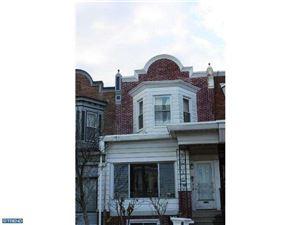Photo of 734 N 64TH ST, PHILADELPHIA, PA 19151 (MLS # 6972588)