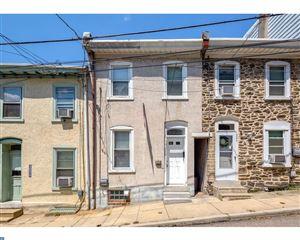 Photo of 322 CARSON ST, PHILADELPHIA, PA 19128 (MLS # 7032605)