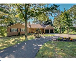 Photo of 1265 PEBBLE HILL RD, DOYLESTOWN, PA 18901 (MLS # 7054605)