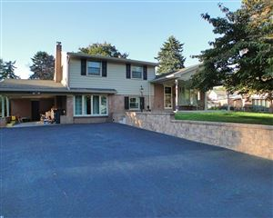 Photo of 12 WILLOWBROOK RD, BROOMALL, PA 19008 (MLS # 7070610)