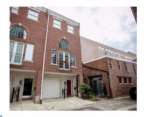 Photo of 122 QUARRY ST, PHILADELPHIA, PA 19106 (MLS # 6984611)