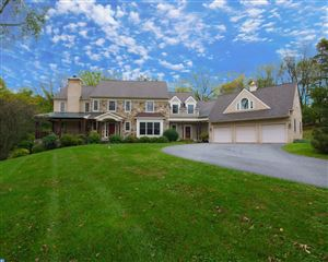 Photo of 1912 PARKERHILL LN, CHESTER SPRINGS, PA 19425 (MLS # 7068615)