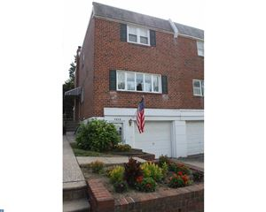 Photo of 7212 SHALKOP ST, PHILADELPHIA, PA 19128 (MLS # 7039616)