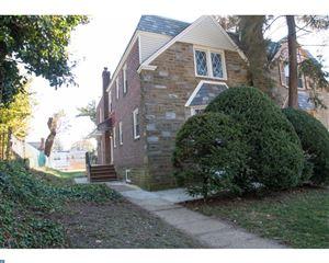 Photo of 816 E VERNON RD, PHILADELPHIA, PA 19119 (MLS # 7078620)