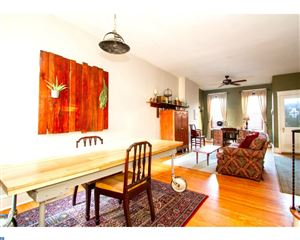 Photo of 2140 E HUNTINGDON ST, PHILADELPHIA, PA 19125 (MLS # 7049622)