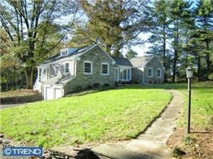 Photo of 1330 YOUNGS FORD RD, GLADWYNE, PA 19035 (MLS # 7016623)