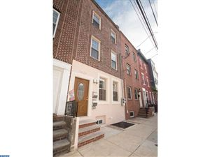 Photo of 1624 CATHARINE ST #'A', PHILADELPHIA, PA 19146 (MLS # 6959624)