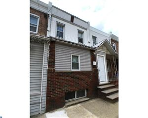 Photo of 1320 S 29TH ST, PHILADELPHIA, PA 19146 (MLS # 7018635)