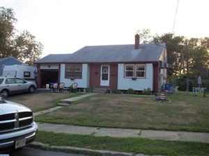 Photo of 636 BISMARCK AVE, MANTUA, NJ 08051 (MLS # 6831640)