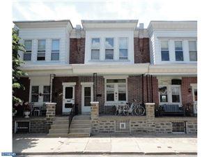 Photo of 4032 DEXTER ST, PHILADELPHIA, PA 19128 (MLS # 7032640)