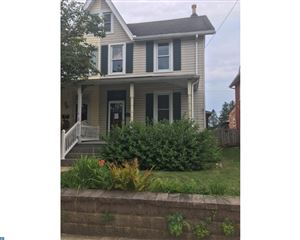 Photo of 518 W 2ND AVE, PARKESBURG, PA 19365 (MLS # 7046640)