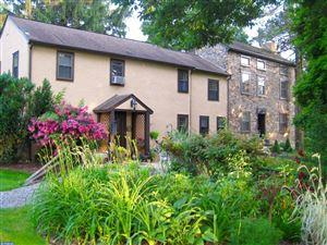 Tiny photo for 3346 AQUETONG RD, DOYLESTOWN, PA 18902 (MLS # 6887642)