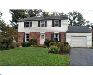 Photo of 312 DOUGLAS DR, WEST CHESTER, PA 19380 (MLS # 7052643)