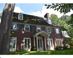 Photo of 435 WILLIAMSON RD, GLADWYNE, PA 19035 (MLS # 7031644)