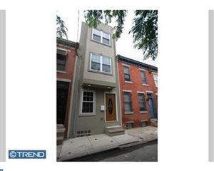 Photo of 1713 WEBSTER ST, PHILADELPHIA, PA 19146 (MLS # 7028649)