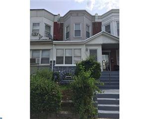 Photo of 161 N 61ST ST, PHILADELPHIA, PA 19139 (MLS # 7046649)