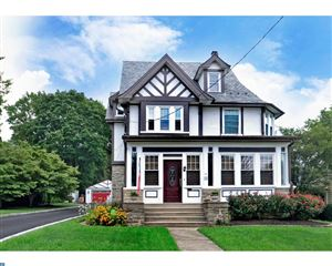 Photo of 145 ROBERTS AVE, GLENSIDE, PA 19038 (MLS # 7027652)