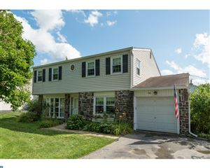 Photo of 100 RED RAMBLER DR, LAFAYETTE HILL, PA 19444 (MLS # 7016657)