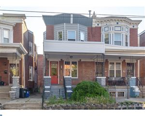 Photo of 446 S 50TH ST, PHILADELPHIA, PA 19143 (MLS # 7015663)