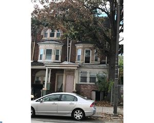 Photo of 4238 CHESTNUT ST, PHILADELPHIA, PA 19104 (MLS # 7067663)
