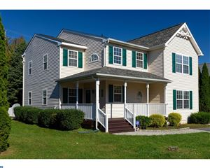 Photo of 1 COLONIAL CT, MARCUS HOOK, PA 19061 (MLS # 7072670)