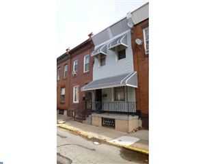 Photo of 2755 N RINGGOLD ST, PHILADELPHIA, PA 19132 (MLS # 7094675)
