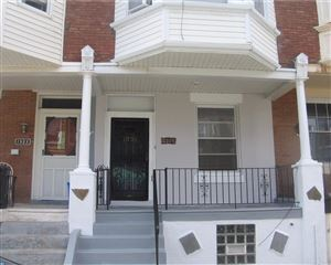Photo of 1325 E RITTENHOUSE ST, PHILADELPHIA, PA 19138 (MLS # 7013686)