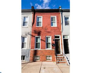 Photo of 2627 OAKFORD ST, PHILADELPHIA, PA 19146 (MLS # 7062690)
