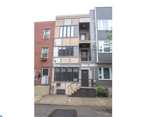 Photo of 1024 EARL ST, PHILADELPHIA, PA 19125 (MLS # 7049693)